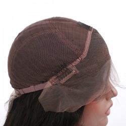Parrucca invisibile lace -