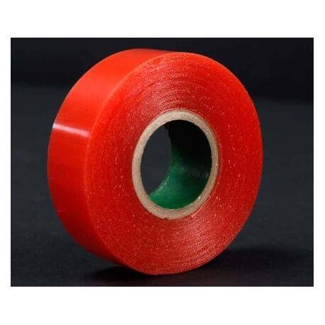 Tape Rosso (Biadesivo per protesi capillari)
