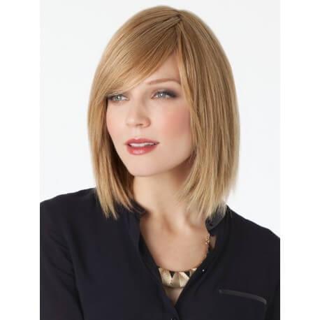 Parrucca in capelli veri alta qualità -