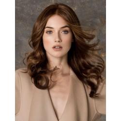 Modello Wendy front lace capelli vergini -