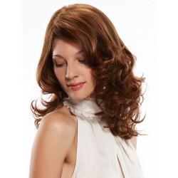 Parrucca capelli umani Modello Diletta  Lace front -
