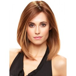 Parrucca Modello Elenia Front lace -
