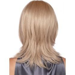 Modello Brrok Parrucca capelli umani   -