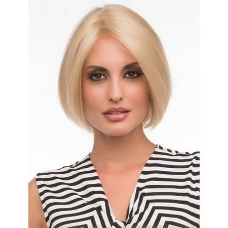 Parrucche online Donna Capelli Vergini bionda - 585a974a179