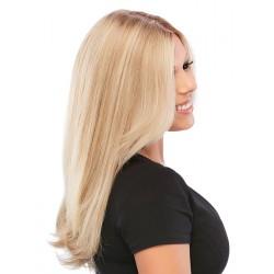 Parrucca modello Nadia Colori a scelta -