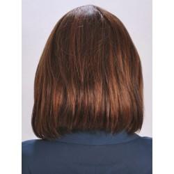 Modello oliva in capelli umani -