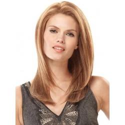 Parrucca capelli umani  Modello Ester in full lace -
