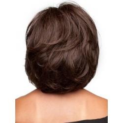 Parrucca Modello Raissa capelli vergini  -