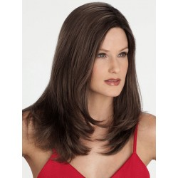 Parrucca Modello Tamara  con cpalli vergini -