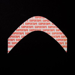 Tape pretagliato modello D tipo supertape -