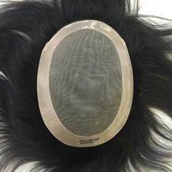 Testa in polistirolo per parrucche collo lungo