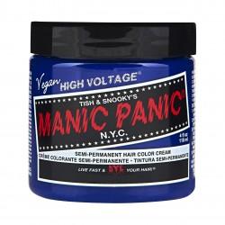 Tinture semi permenenti sgargianti  da Manic Panic -