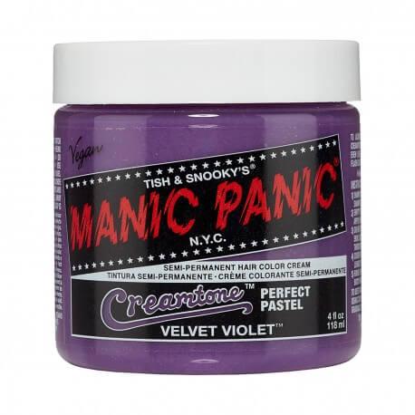 Manic Panic tinture vegane colorate semi permanenti -