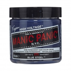 Tinture sgargianti per i vostri capelli da Manic Panic -