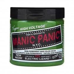 manic panic modella