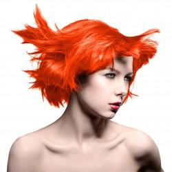 Tinture vegane  per i vostri capelli da Manic Panic  -