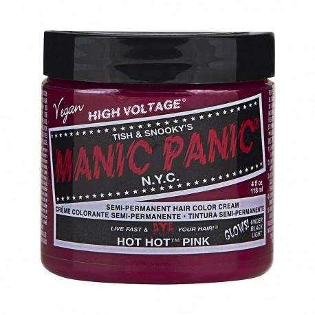 Manic Panic tinture   vegane per capelli colori fantastici -