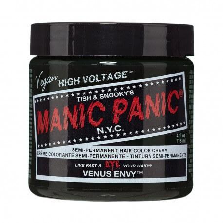 Tinture sgargianti per capelli da Manic Panic -