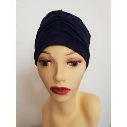 Turbante donna elasticizzato per chiemio -