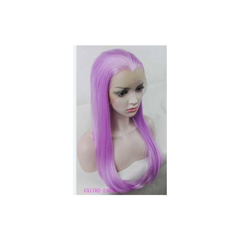 Parrucca Ametista  Donna sintetica -