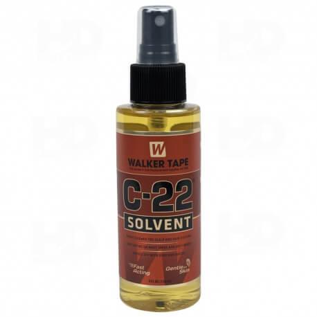 C 22 REMOVER - 188 ml C - 22 solvente Citrus rimozione adesivo a base di agrumi , ad azione rapida detergente per cuoio