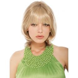 PARRUCCA MODELLO ISOTTA Il modello Isotta con base in FRONT-LACE , realizzata esclusivamente con capelli VERGINI di qual