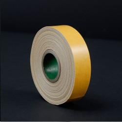 """Tape marrone """"Cloth"""" rotolo da9 yard Larghezza 19 mm lunghezza 8,22 mt. Il tape e di tipo telato. Per pellicole e prot"""