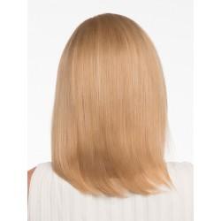 PARRUCCA MODELLO DAISY Il modello Daisy con base in FRONT-LACE , realizzata esclusivamente con capelli VERGINI di qualit