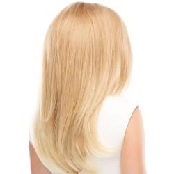 PARRUCCA MODELLO KRIZIA Il modello Krizia con base in FRONT-LACE , realizzata esclusivamente con capelli VERGINI di qual