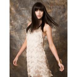 PARRUCCA MODELLO MEGAN Il modello Megan con base in FULL-LACE , realizzata esclusivamente con capelli VERGINI di qualità