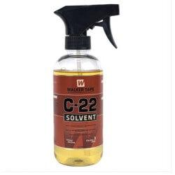 Remover, solvente per protesi capillari e parrucche C22 355 ml -
