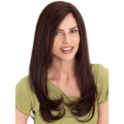 Parrucca Modello Simona in capelli Vergini AAA -