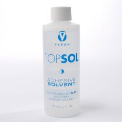 Top Sol solvent for adhesives -