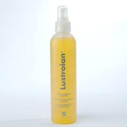 Balsamo spray per capelli secchi e sciupati , ripristina la giusta lucentezza del capello anche dopo tanti lavaggi, dona