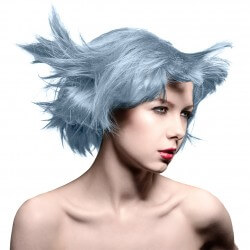 Manic Panic High Voltage® Classic Hair Color 118ml (Blue Steel™) -