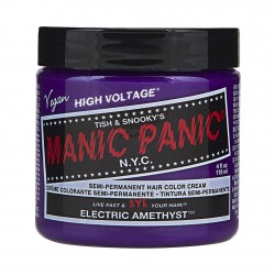 Manic Panic High Voltage® Classic Hair Color 118ml (Electric Amethyst™) -