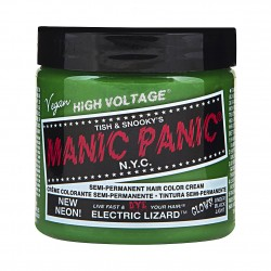 Manic Panic High Voltage® Classic Hair Color 118ml (Electric Lizard™) -