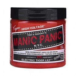 Manic Panic High Voltage® Classic Hair Color 118ml (Electric Tiger Lily™) -