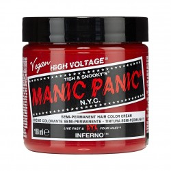 Manic Panic High Voltage® Classic Hair Color 118ml (Inferno™ -