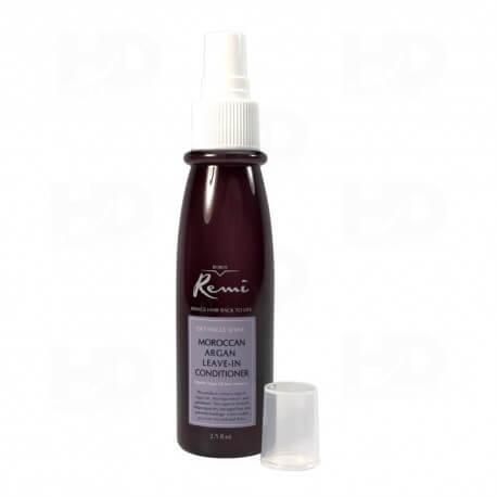Balsamo spray Bobos istantaneo senza risciacquo per uso quotidiano ideale sia per capelli sintetici che umani. Lascia un