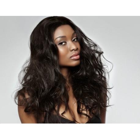 PARRUCCA MODELLO NAOMI Il modello Naomi con base in FRONT-LACE , capellirealizzata esclusivamente con capelli sintetici