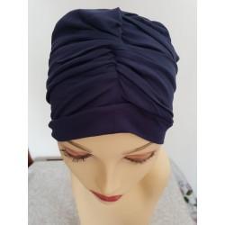 Turbante donna Misura unica, fibra sintetica altissima qualità -