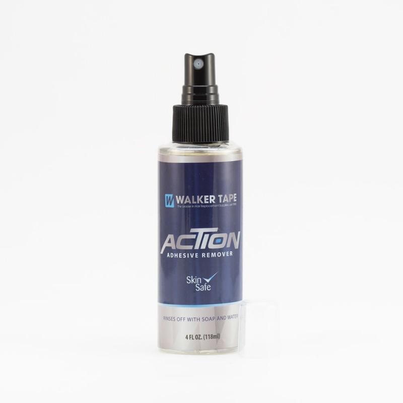 WALKER ACTION - 188 ml Potentissimo solvente -remover della Walker per rimozione adesivo a base di olio di limone , so