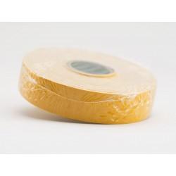 """Tape marrone """"Cloth"""" rotolo da 12 yard Larghezza 19 mm Il tape e di tipo telato. Per pellicole e protesi con poliureta"""
