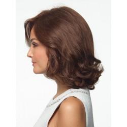 PARRUCCA MODELLO ANNA Il modello Amelia con base in FRONT-LACE , realizzata esclusivamente con capelli VERGINI di qualit