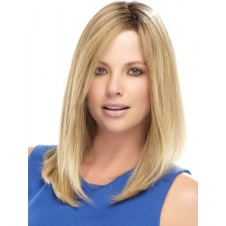 ILARY MODEL WIG The Ilary model with base in FRONT-LACE , made exclusively with VIRGIN quality 6A hair. Hypoallergenic a